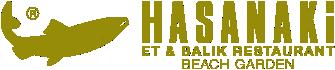 Hasanaki Restaurant & Beach Garden